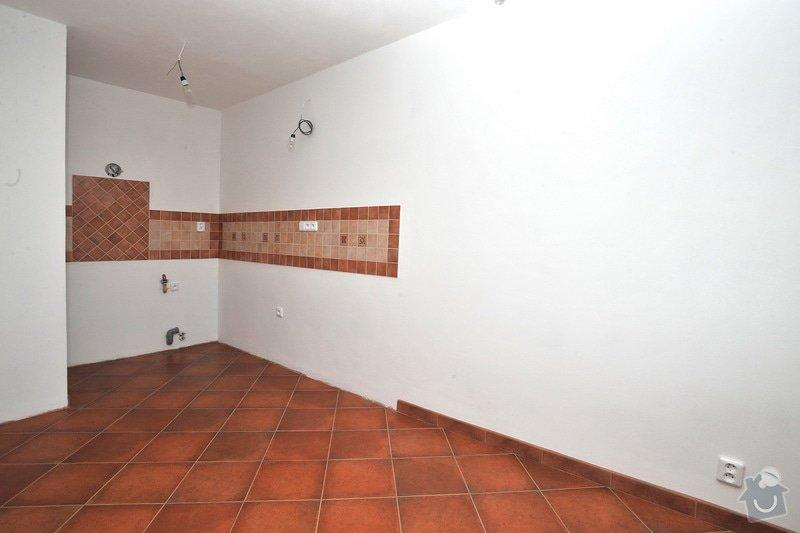 Rekonstruce bytu v panelovém domě: po_-_kuchyn