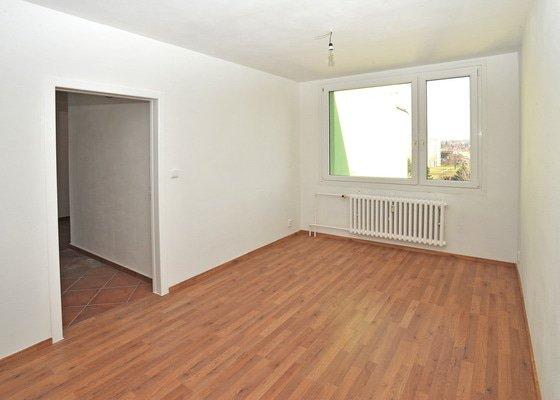 Rekonstruce bytu v panelovém domě