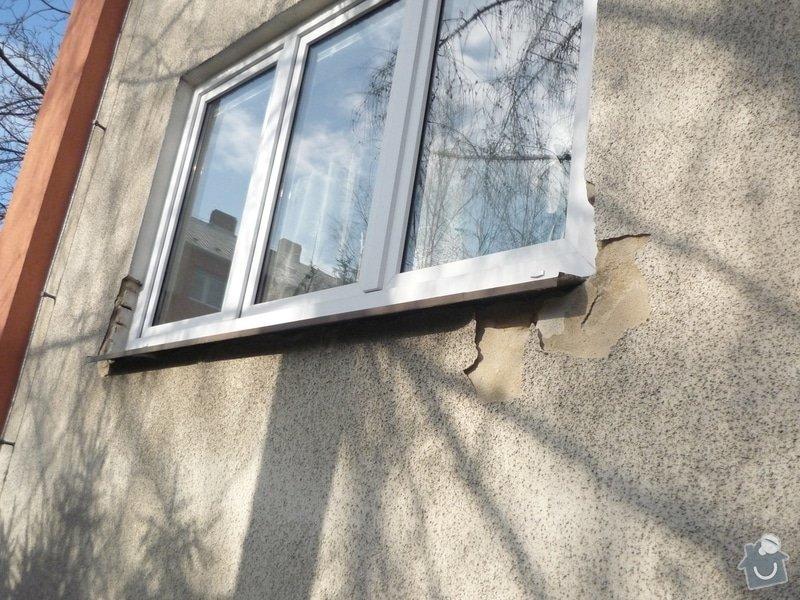 Opravu fasády byt.domu na Norské ul.v Olomouci: P1060038