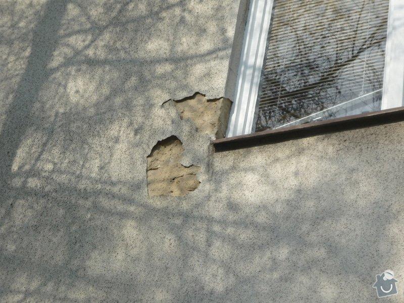 Opravu fasády byt.domu na Norské ul.v Olomouci: P1060035