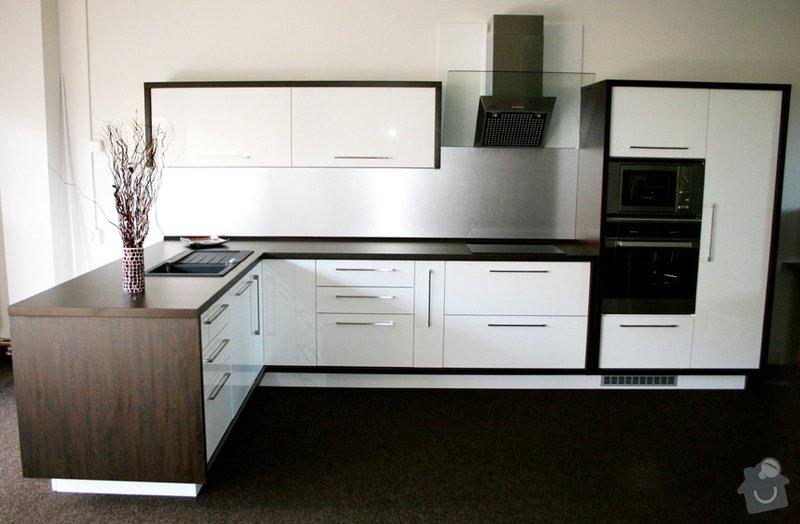 Výroba, montáž kuchyňské linky: inspirace_5
