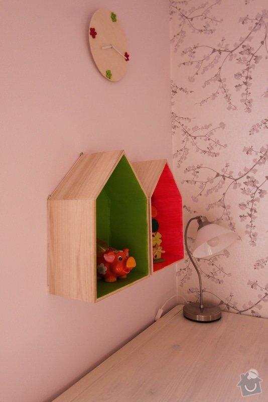 Design dětského pokoje: Budky_po