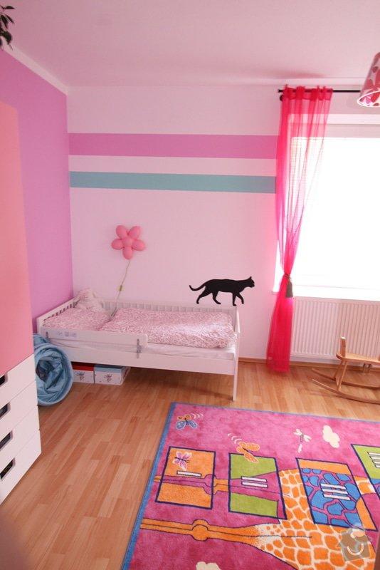 Dětský pokoj: IMG_3647