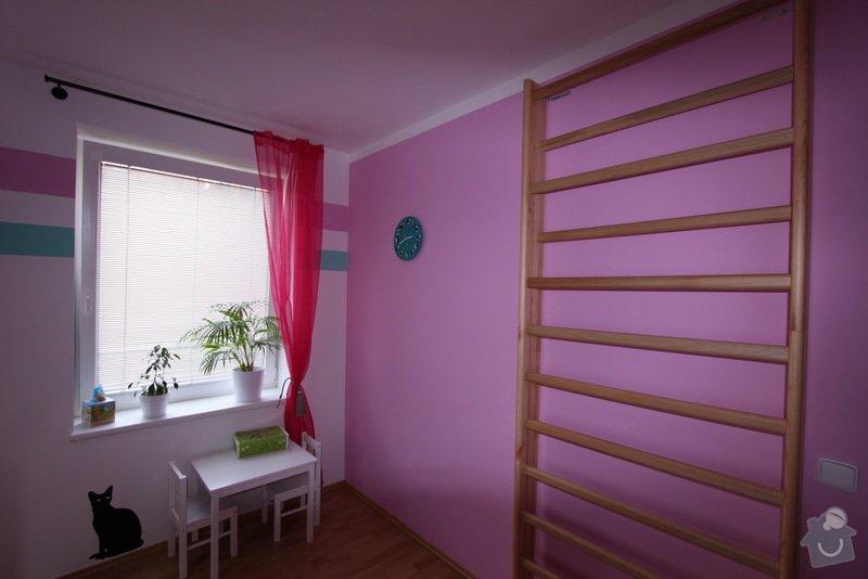 Dětský pokoj: IMG_3685