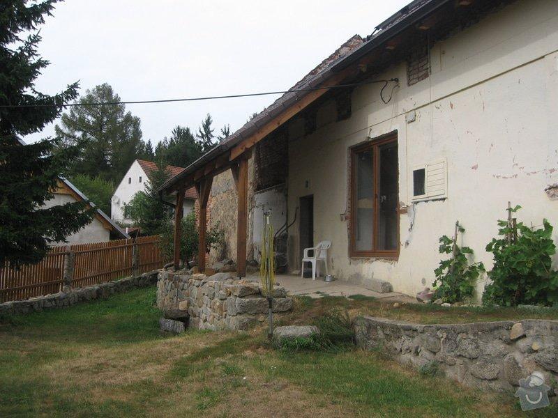 Podbití střechy: IMG_7562