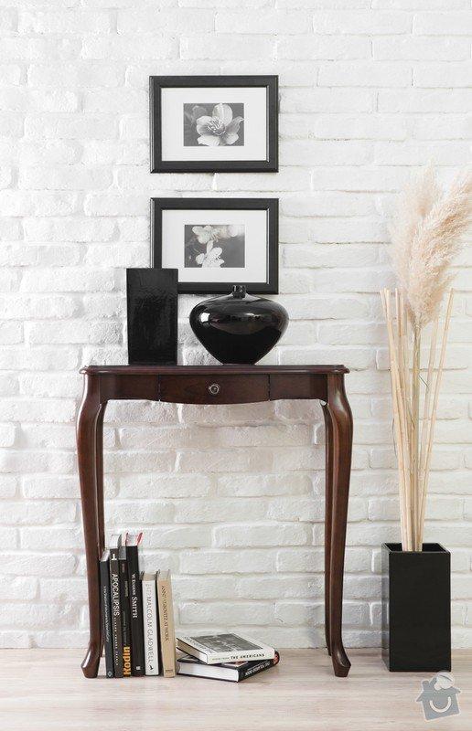 Konzolový stolek : konzolovy_stolek
