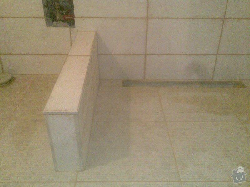 Rekonstrukce koupelny v chalupě: radio_003