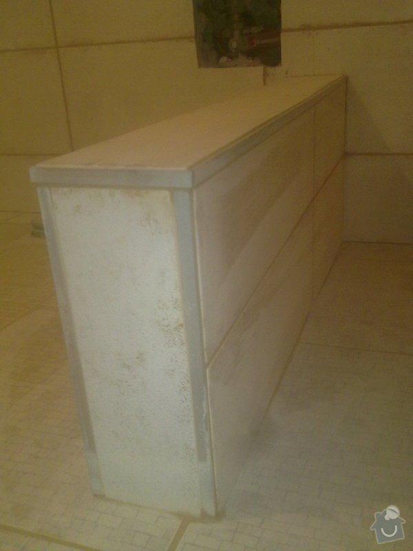 Rekonstrukce koupelny v chalupě: radio_005