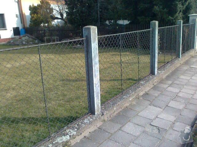Plot na klíč: fotografie0500_001_plot
