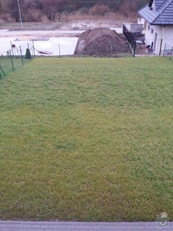 Realizace zahrady 340m2: IMG-20150325-WA0007