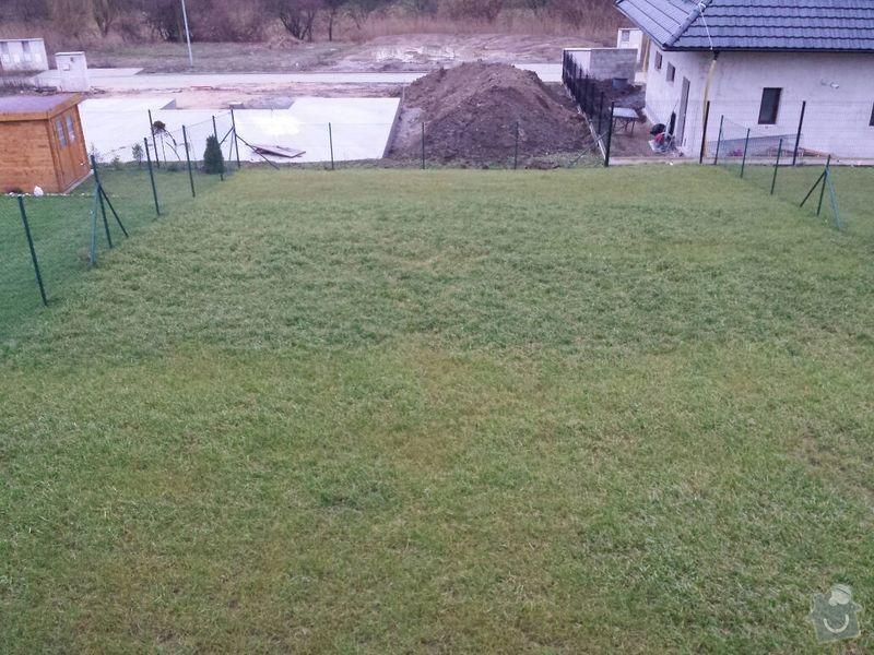 Realizace zahrady 340m2: IMG-20150325-WA0010