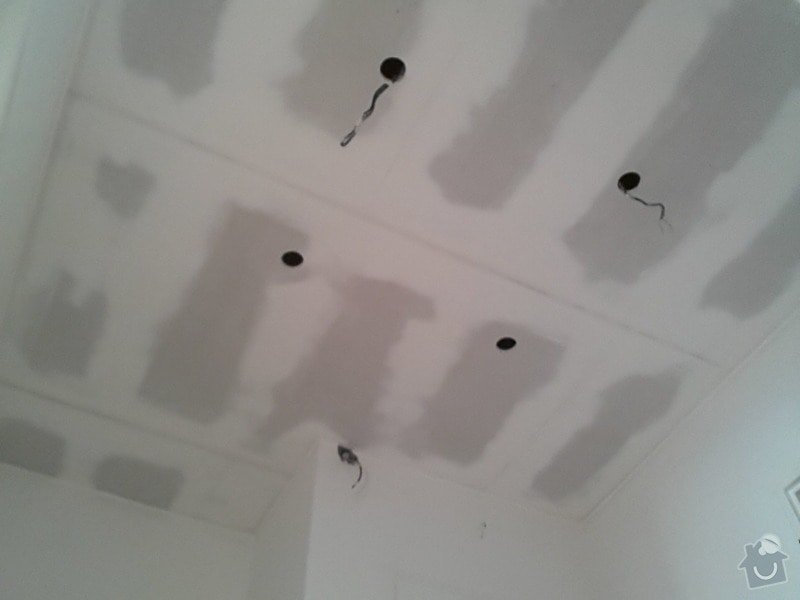 Sdk podhled v předsíni cca 6 m2: 20140921_100825