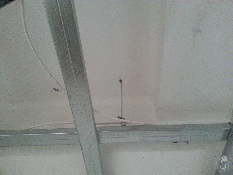 Sdk podhled v předsíni cca 6 m2: 20140920_104454