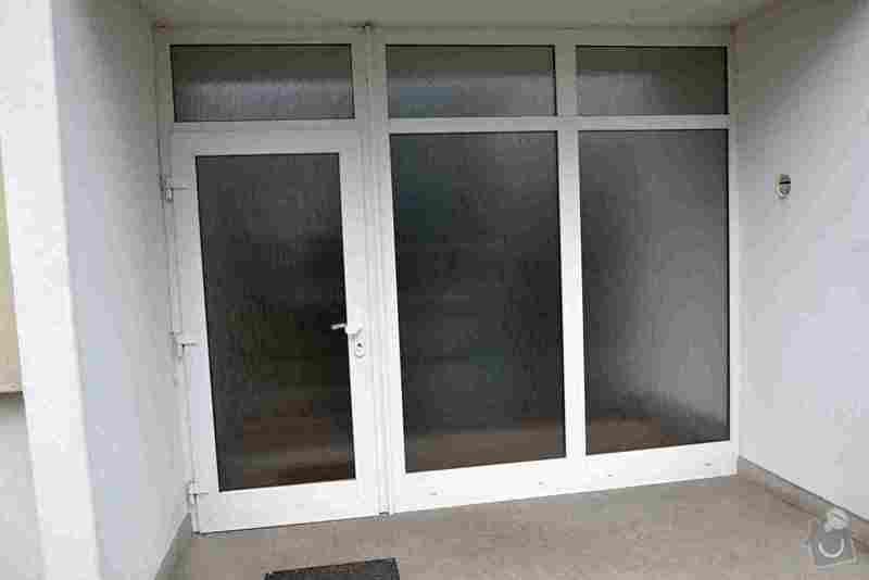 Cenová nabídka na rekonstrukci vchod.dveří a schránek v paneláku: Foto_4