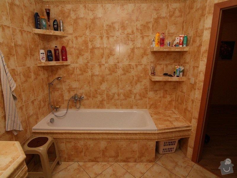Mon. automatického kotle-mon. solárních panelu-rekonstrukce rozvodu vytápění vyměna otopných těles rekonstrukce koupelny  včetně výměny obkladu.: koupelny-krakovka2
