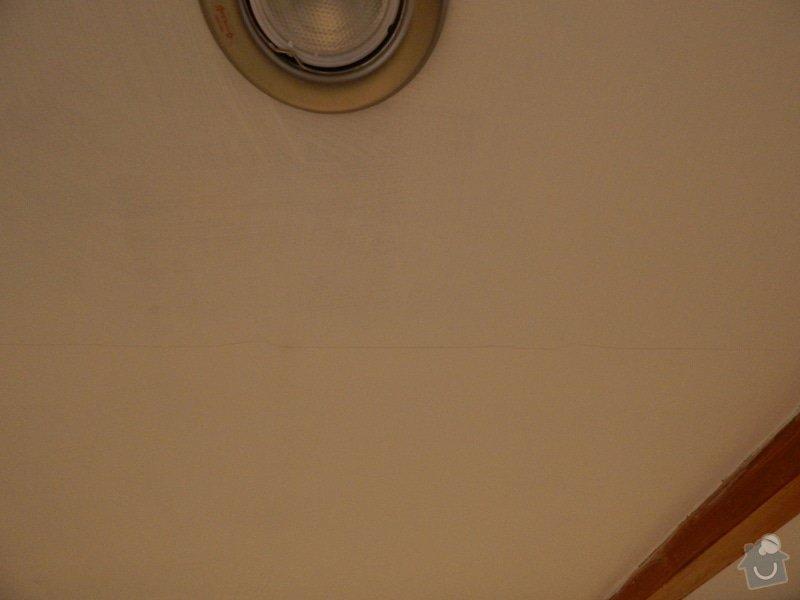 Rekonstrukce koupelny, toalety: DSCN2447