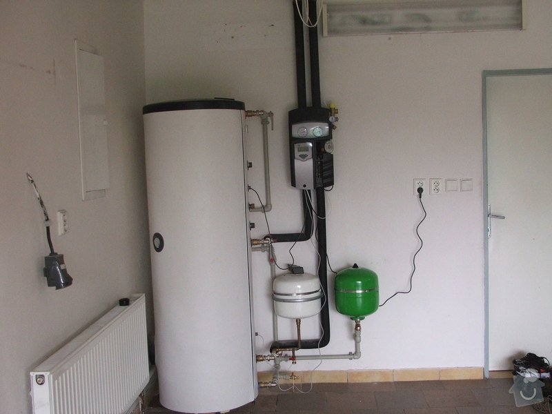 Realizace sprcch. kout,solární ohřev tuv, výměna stavajcího kotle plyn za kondenzační, realizace podlahového vytápění: Picture_004