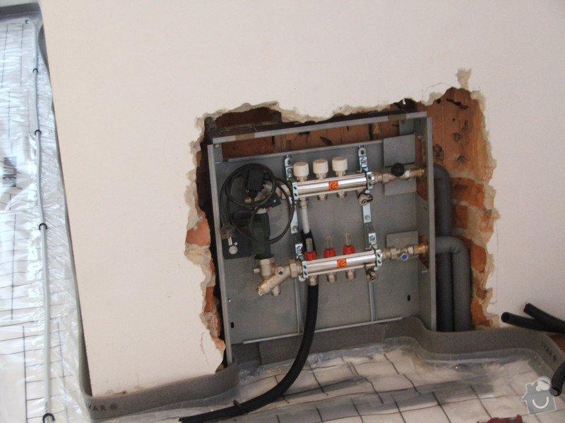 Realizace sprcch. kout,solární ohřev tuv, výměna stavajcího kotle plyn za kondenzační, realizace podlahového vytápění: Snimek_006