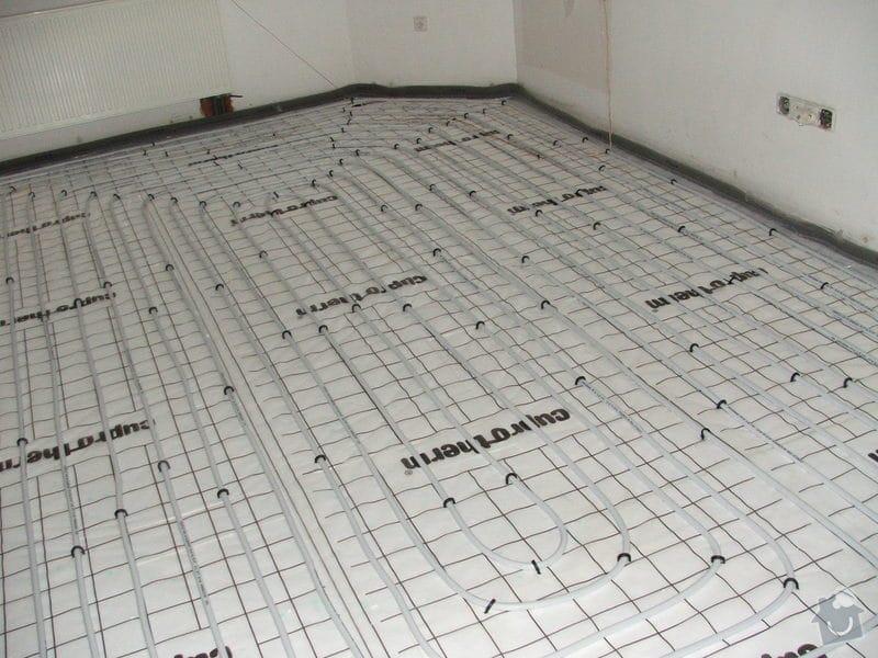 Realizace sprcch. kout,solární ohřev tuv, výměna stavajcího kotle plyn za kondenzační, realizace podlahového vytápění: Snimek_014