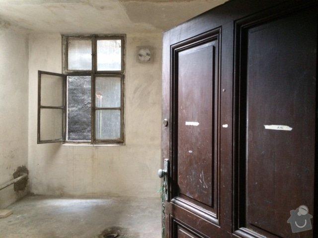 Štukování a vymalování místnosti o 15m2: IMG_3740
