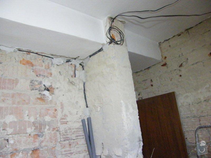 Rekonstrukce koupelny: DSCF7877
