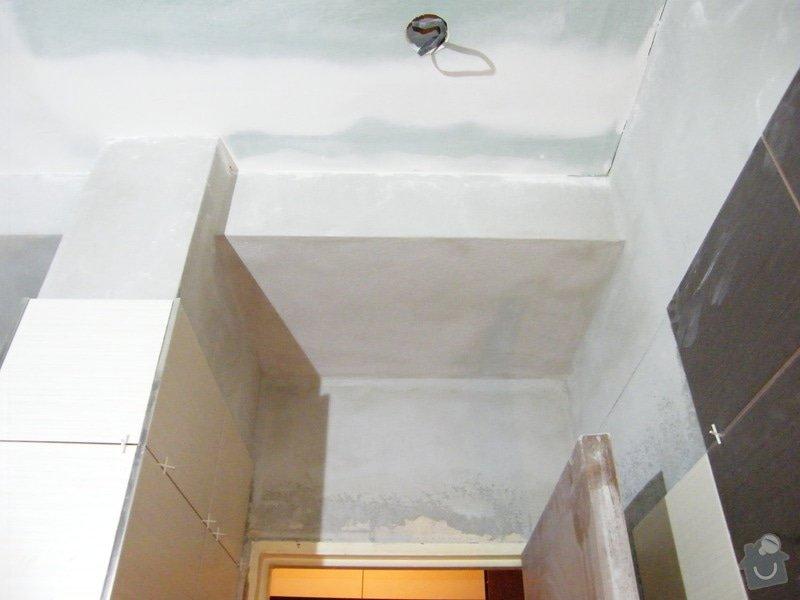 Rekonstrukce koupelny: DSCF7896