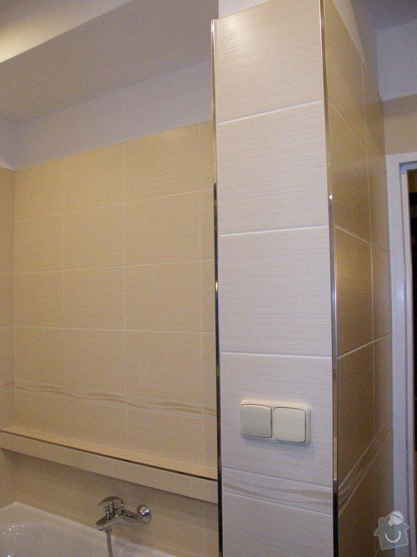 Rekonstrukce koupelny: DSCF7913