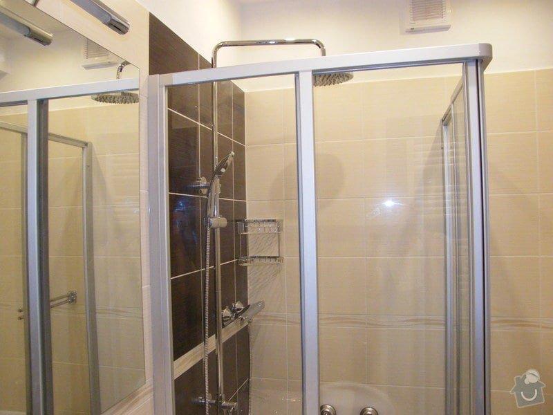 Rekonstrukce koupelny: DSCF7921