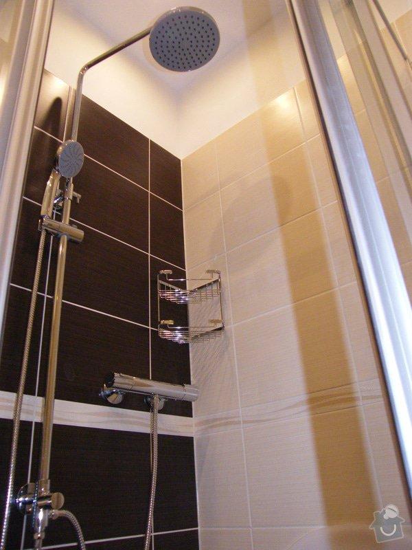 Rekonstrukce koupelny: DSCF7930