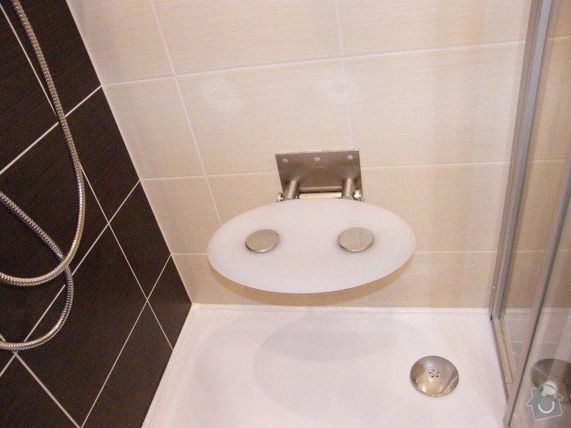 Rekonstrukce koupelny: DSCF7931