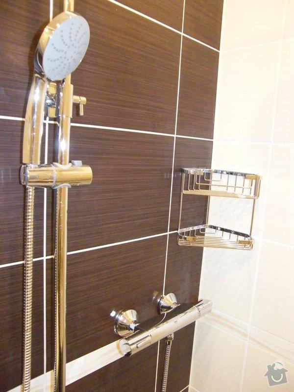 Rekonstrukce koupelny: DSCF7933