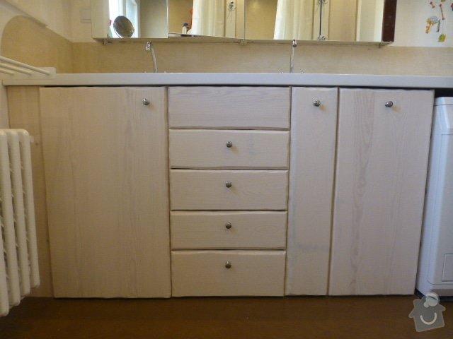 Skřínky do koupelny: P1070244