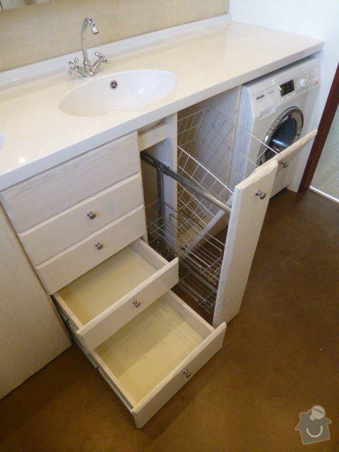 Skřínky do koupelny: P1070252