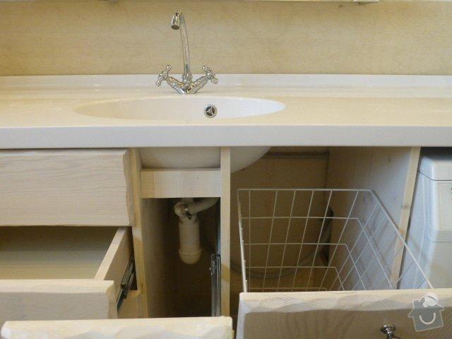Skřínky do koupelny: P1070262
