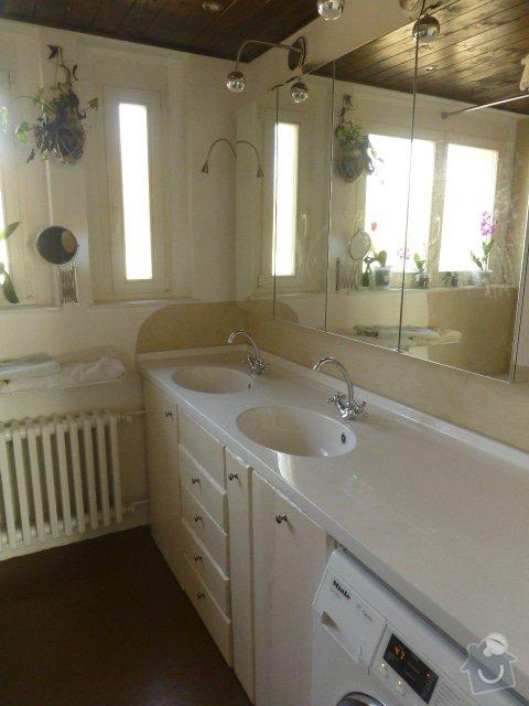 Skřínky do koupelny: P1070292