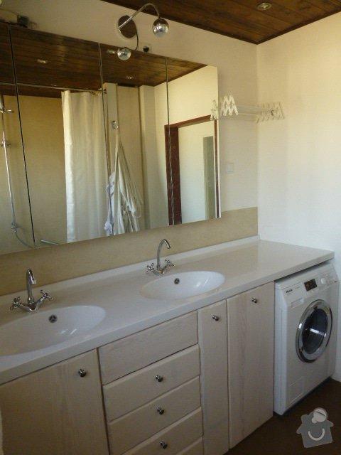 Skřínky do koupelny: P1070296