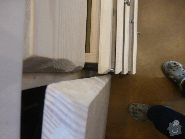 Skřínky do koupelny: P1070246