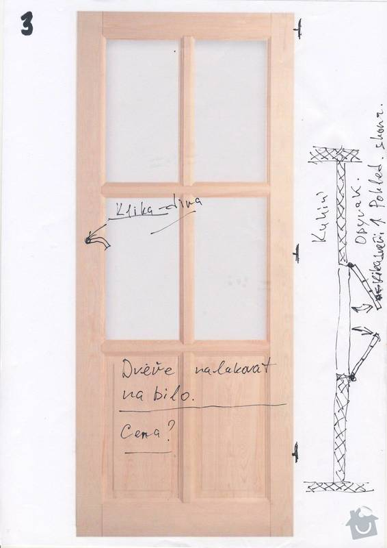 Vyrobit dvere vnitřni 2křidla vetši než obvykle.: Image0089
