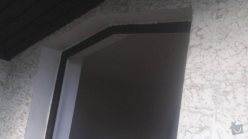 Výměna dřevěných oken za nová plastová: 20150328_151033