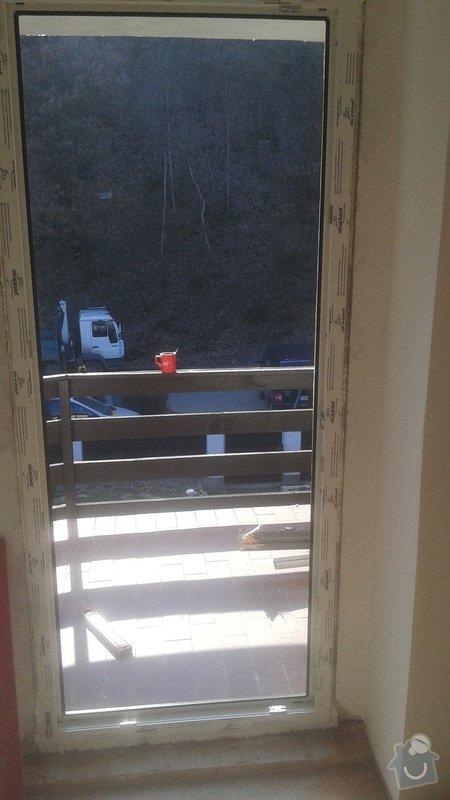 Výměna dřevěných oken za nová plastová: 20150328_160118