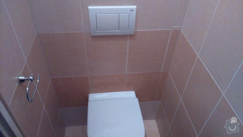 Instalace závěsného WC: DSC_0382
