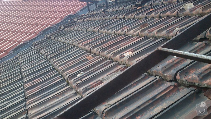 Rekonstrukce střechy: DSC_0005