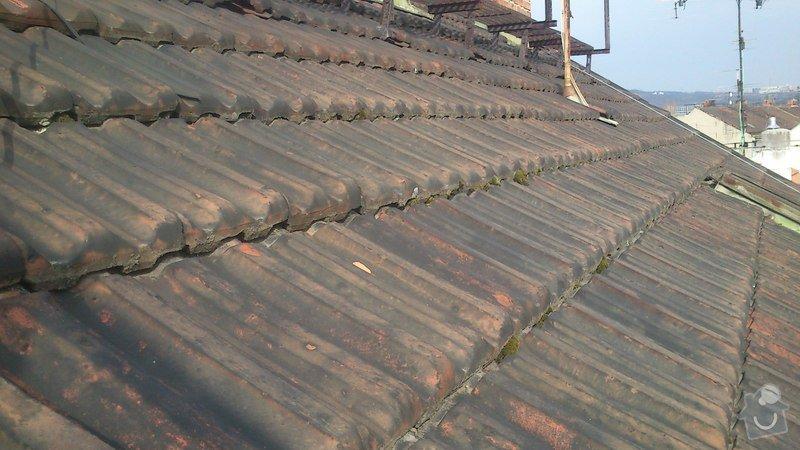 Rekonstrukce střechy: DSC_0006