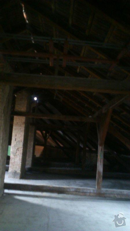 Rekonstrukce střechy: DSC_0008