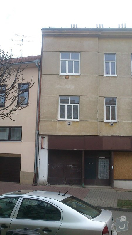 Rekonstrukce střechy: DSC_0010