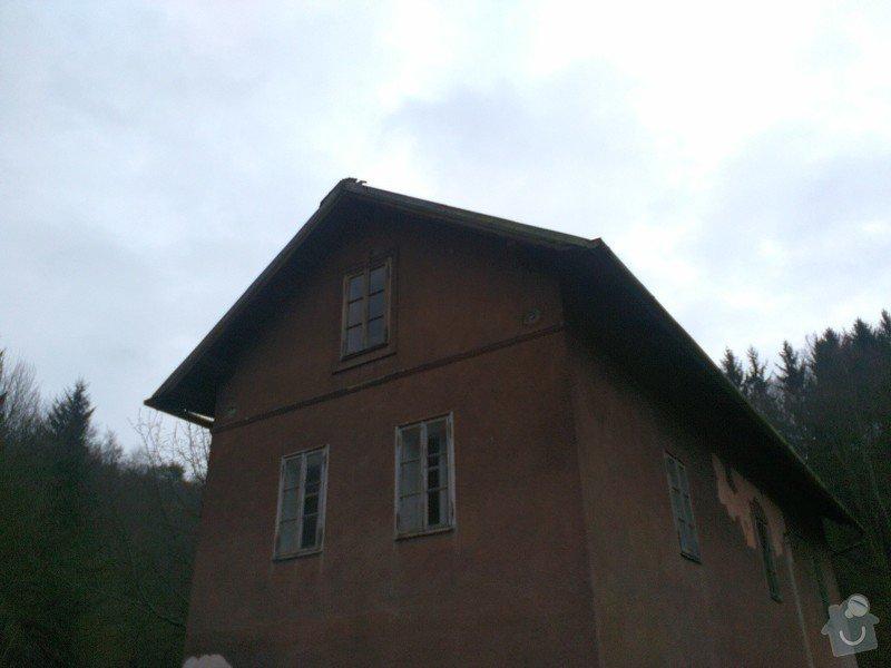Rekonstrukce střechy: IMG_20150329_105257
