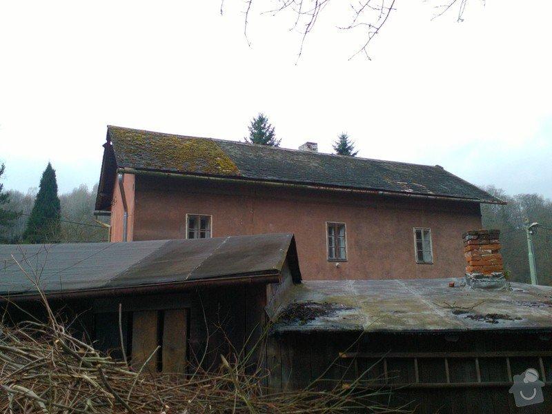 Rekonstrukce střechy: IMG_20150329_105212