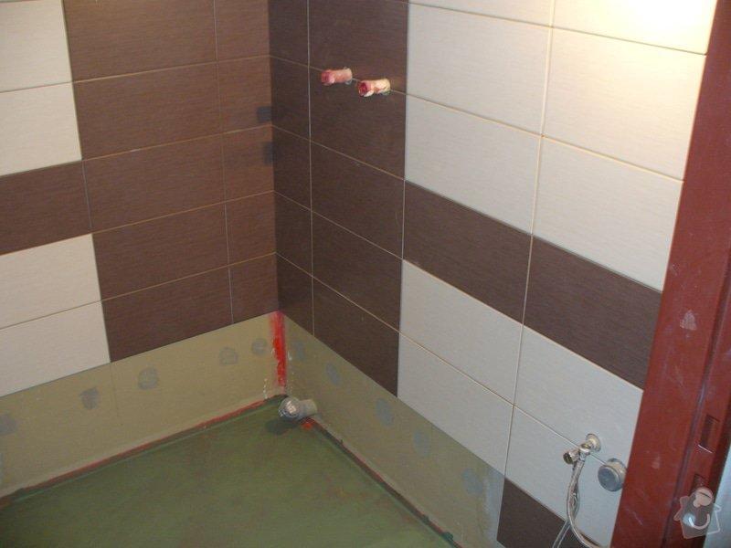 Rekonstrukce bytového jádra: Polabiny_3