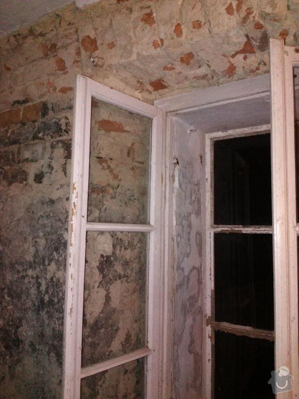Výroba kopie starého okna: IMG_20150210_180840