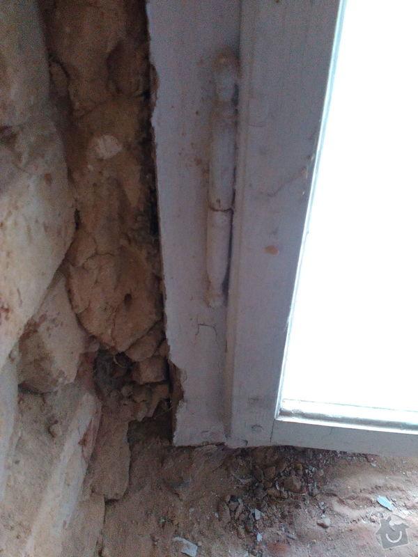 Výroba kopie starého okna: IMG_20150329_095627